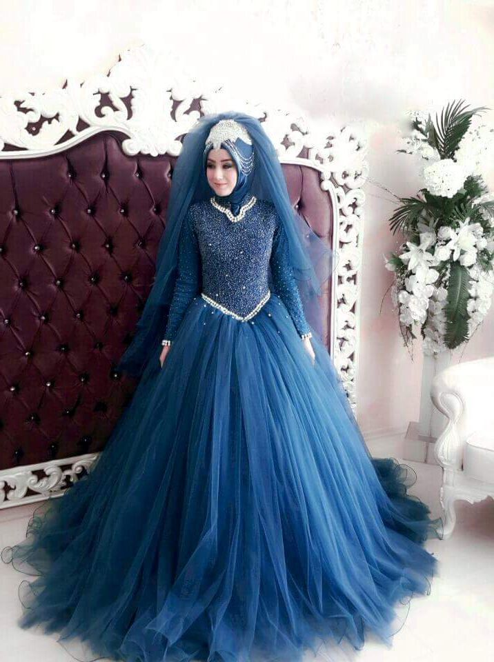 Model Kebaya Wedding Dress