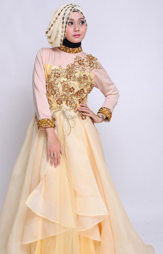 Model Kebaya Modern Modis Dan Elegan