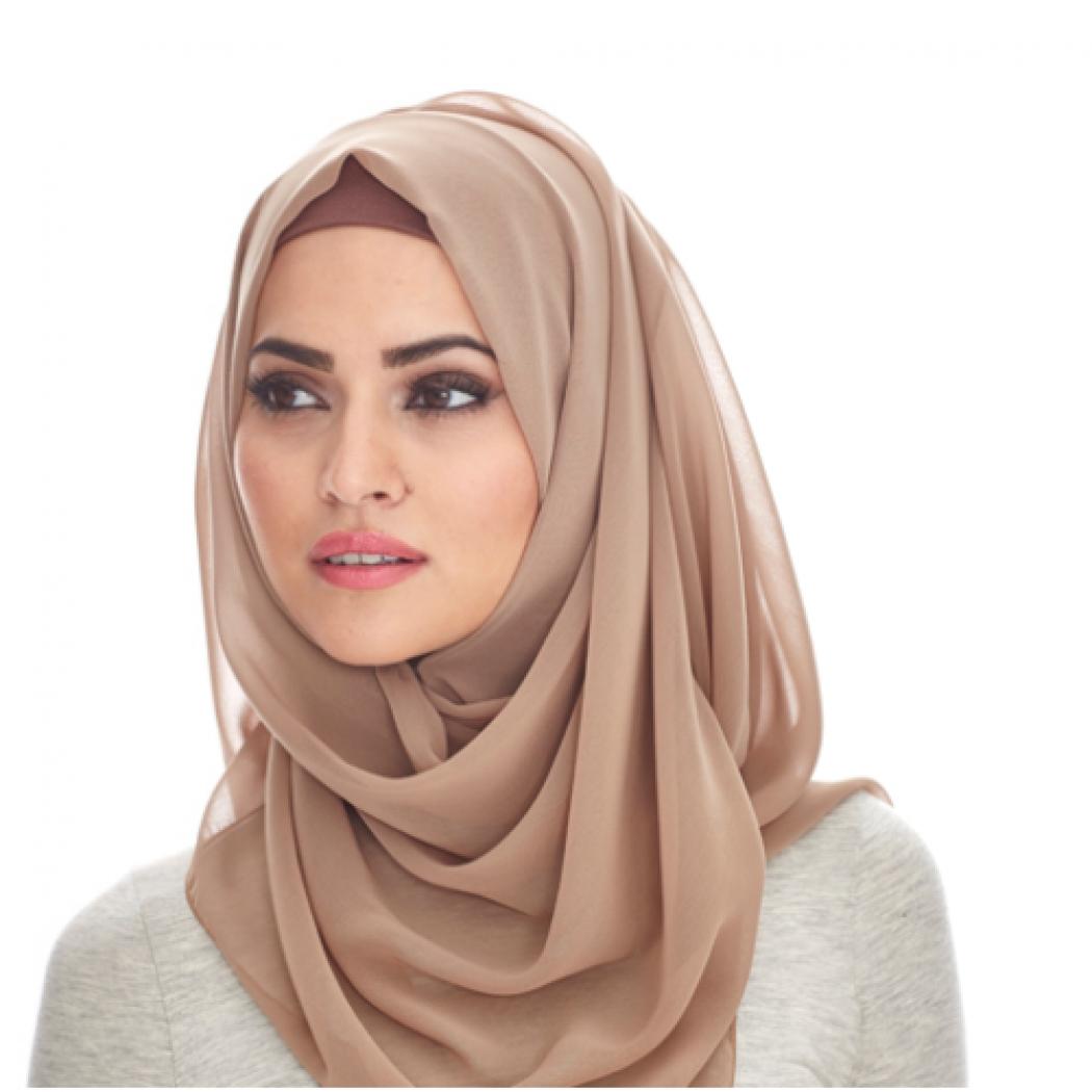 Contoh Kreasi Hijab Hoodie Style Menarik dan Trendy