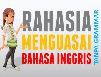 Khusus untuk Pemula, Lakukan Hal Berikut Agar Kemampuan Bahasa Inggris Meningkat Cepat