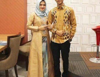 Tips Tampil Serasi dalam Balutan Baju Couple Batik Muslim